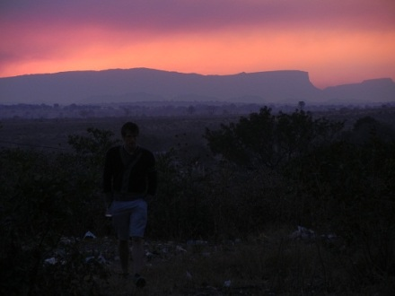 Eric_sunset
